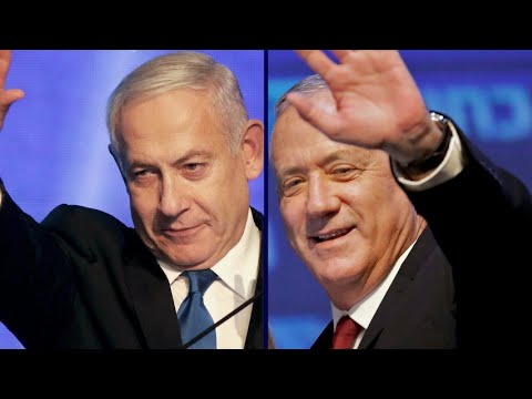 What Is A Unity Government? How Israel's Political System Works