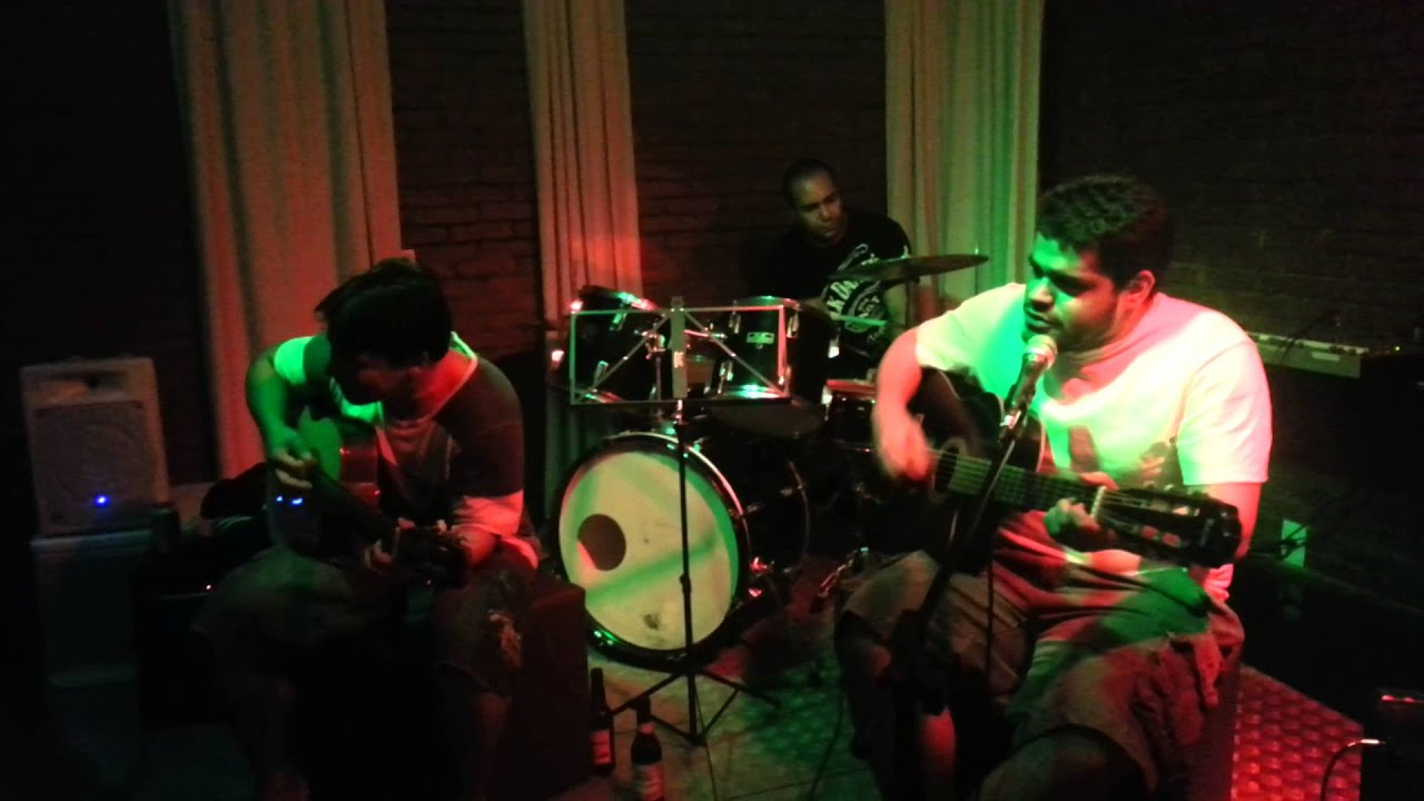 Download Sequas - Breathe/Time (Pink Floyd cover)