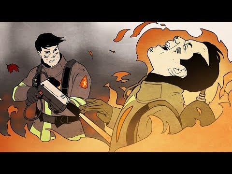 Fahrenheit 451 Video Summary