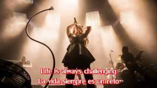 Epica - Reverence - Living In The Heart (Subs - Español - Lyrics)