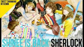 [MP3 DL Link] SHINee - The Reason