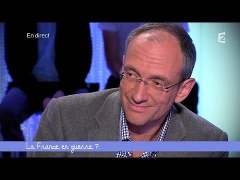 Frederic Encel - Ce soir (ou jamais !) 26/09/2014