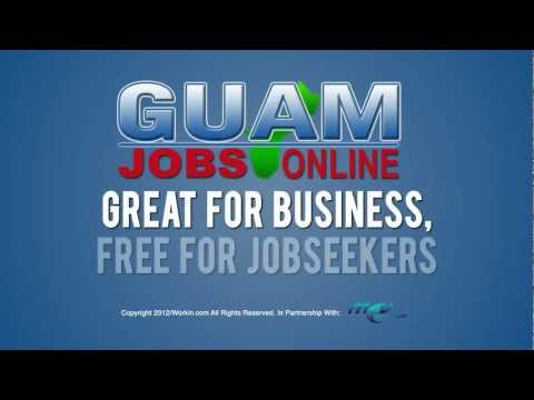 Guam Jobs, Employment, Hiring | Investment