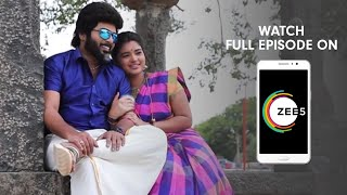 Sembaruthi - Spoiler Alert - 28 June 2019 - Watch Full Episode BEFORE TV On ZEE5 - Episode 516