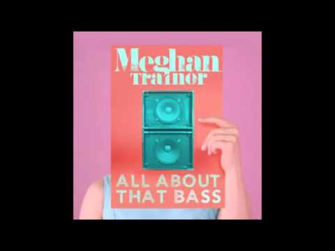 Meghan Trainor All About That Bass Crysis Remix