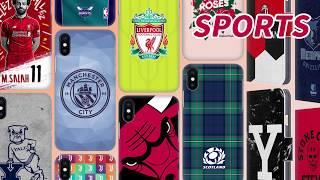 スポーツ&エンターテイメント公式iPhoneケース・ストア 【PiC】オープン