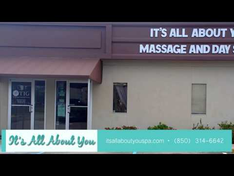 It's All About You Massage and Day Spa | Day Spas in Fort Walton Beach