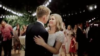 Tatum and Mckay Wedding Video