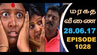 Video Maragadha Veenai Sun TV Episode 1028 28/06/2017 download MP3, 3GP, MP4, WEBM, AVI, FLV Januari 2018