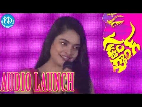 Sheena Shahabadi About