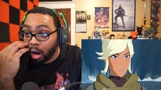 RWBY Volume 7 Chapter 5 Reaction - The Calm Before The Storm