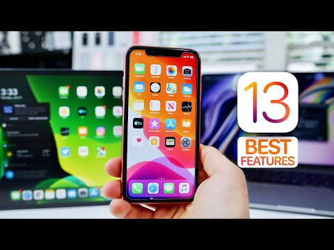 Just Jordyn - Important features you need to know about on Apple's iOS 13