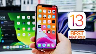 Top iOS 13 Features! What's New Review