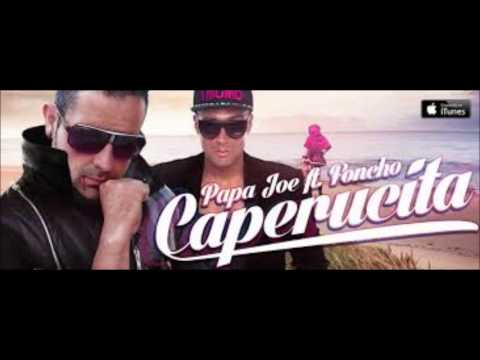 DJ Danii feat papa joe   caperucita remix