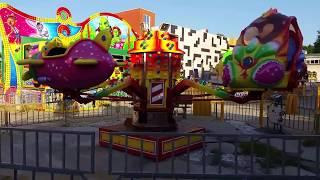 видео Цены санаториев в Анапе 2018