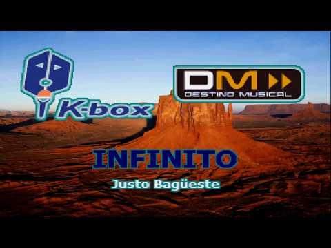 Karaoke Enrique Bunbury - Infinito