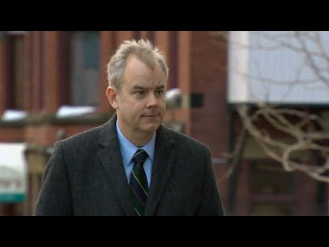 'Shocked' by Oland guilty verdict