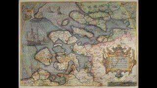 Abraham Ortelius (1527-1598)