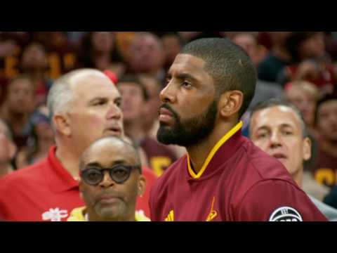 Kyrie Irving Injury – MOTIVATIONAL VIDEO