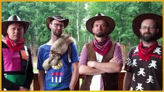 12 Sierpnia - Łowcy Atrakcji w Parku Rozrywki Twinpigs!