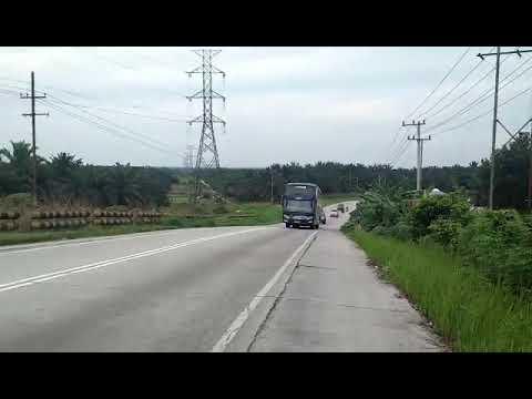 Masih baru sudah dibuat balap!!!ll Mengejar Bus Kurnia Jetbus 3 SHD||Rilisan pertama Scania poKurnia