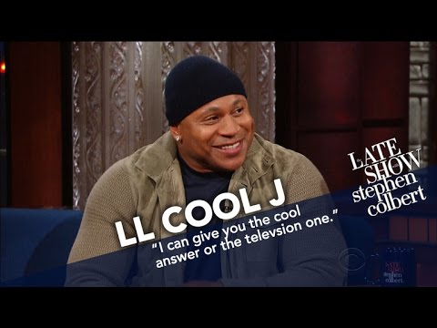 LL Cool J's First Audiences Had Never Heard Of Hip-Hop