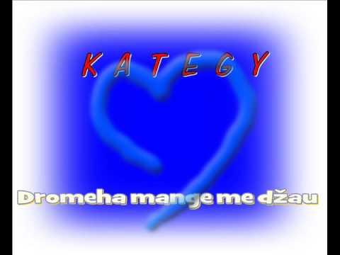 RomaneGila - Kategy Zamutov