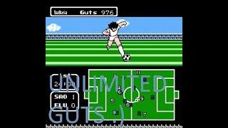 CAPTAIN TSUBASA 2 NES ROM UNLIMITED GUTS DOWNLOAD LINK BELOW