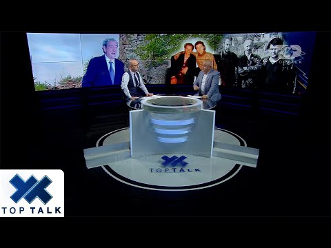Top Talk: Artan Hoxha ja pse Berisha vendosi të flasë publikisht për vrasjen e Azem Hajdarit