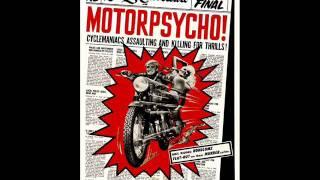 Motorpsycho - Baby Jesus II (demo)