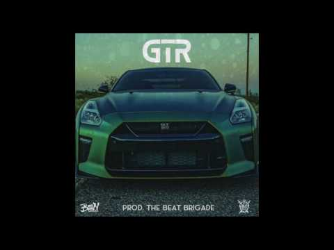 Ben Great - GTR (Guaczilla) Tanner Fox Song [Prod. The Beat Brigade]