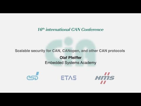 Embedded Networking With Can And Canopen Pdf Download
