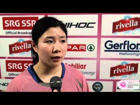 Interview Yui Takahashi (JAP)