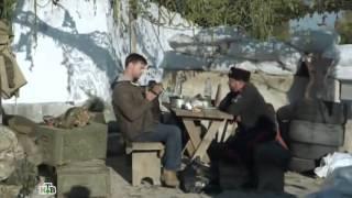 Военный корреспондент (2014) Худ. остросюжетный фильм о войне на Донбасе