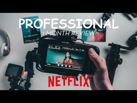 Blackmagic Pocket Cinema Camera 4K (BMPCC) CINEMATIC VIDEO?