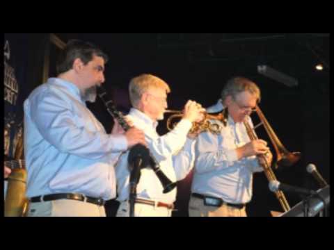 Silver Creek Jazz Band Play Dallas Blues