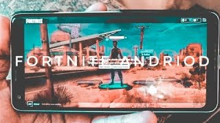 HOW TO DOWNLOAD FORTNITE 💯 % WORKING /FT. ONEPLUS 5 /