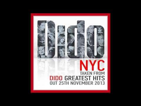"Dido - ""NYC"" (BBC Radio 2 world exclusive premiere)"