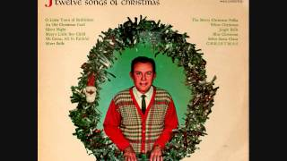 An Old Christmas Card      Jim Reeves