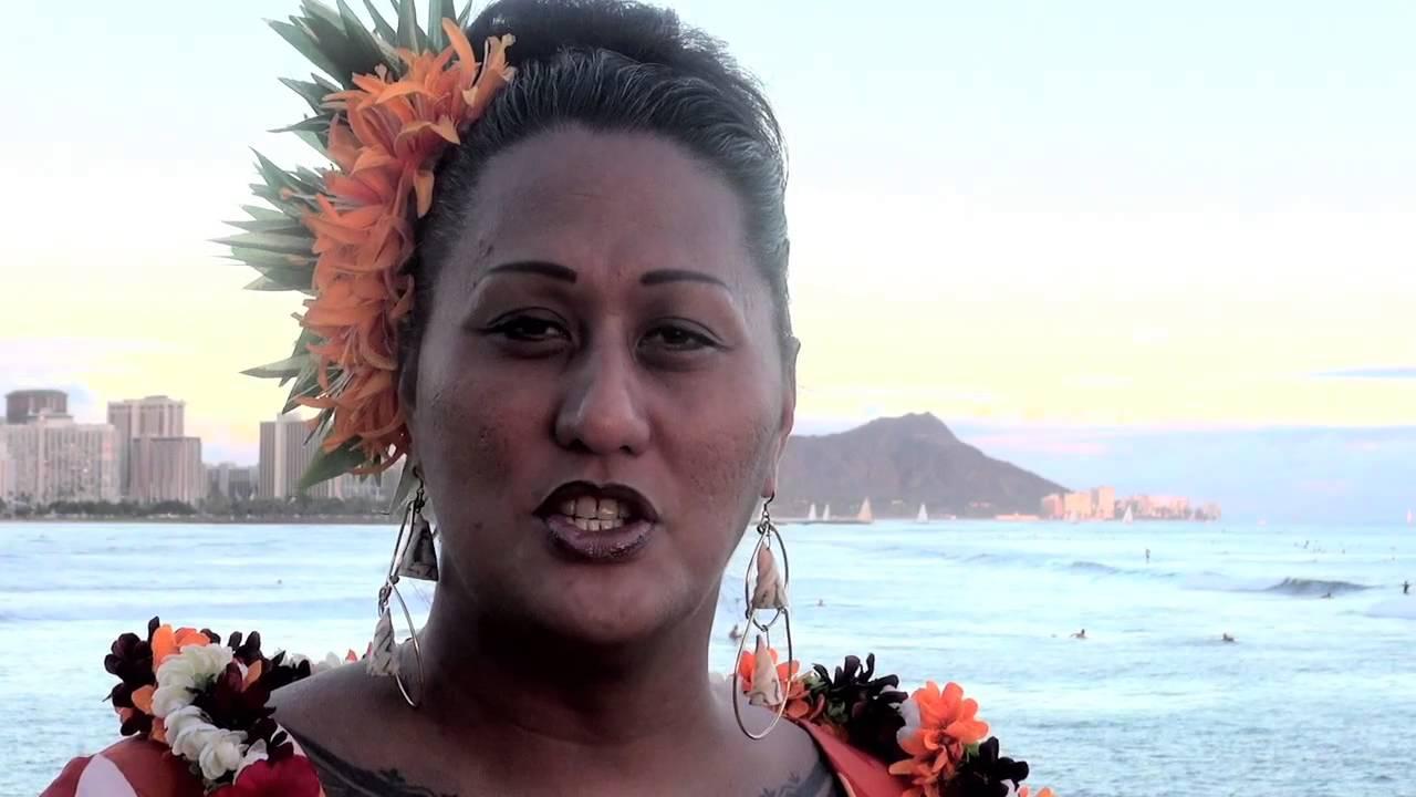 Kumu Hina - Aloha Germany!* - YouTube