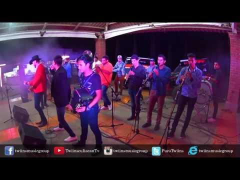 Pelotero a la bola - Jorge Guzman Ft Banda La Consentida (En Vivo Los Mochis) (2016)
