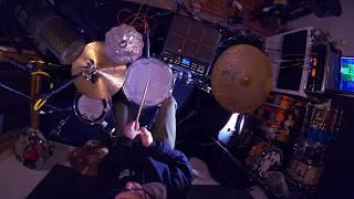 Creative Percussion Demo