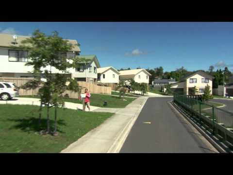 NZ Housing Foundation - Outrageous Bus Tour