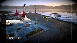 Watch_Dogs - Online Tailing [Europe]