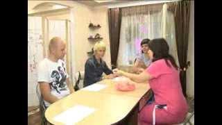 видео арт-терапия для взрослых