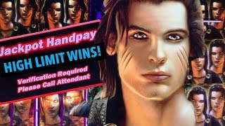 $90 HIGH LIMIT SLOT WINS ★ SHADOW OF THE PANTHER ➜ JACKPOT ON MAX BET!