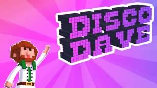 Disco Dave Game Launch Trailer - Available on 8th, September, 2016