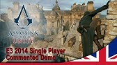 Assassin S Creed Lineage Part 2 Youtube