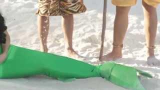 Repeat youtube video ชาวเสม็ด! ช๊อก คำสาปผีเสื้อสมุทร มีจริง!!