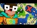 Minecraft КАК НАХОДИТЬ ОДИН И ТОТ ЖЕ КЛАД! Майнкрафт Морское Путешествие #7 МАЙНКРАФТ ВЫЖИВАНИЕ